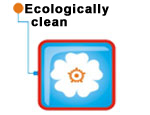 Ecologically clean